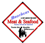 Brothers meats and seafood
