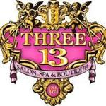 Three 13 salon 1