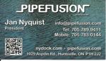 Pipefusion