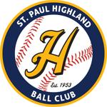 St-paul-highland-ball-club-logo