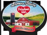 Lamers dairy logo