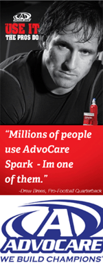 Brees_advocare_skyscraper