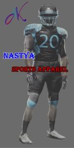Nastya apparel