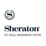 Black sheraton logo