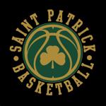 Shamrockbasketballlogogreengold