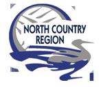 North country region logo