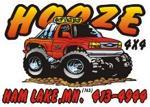 Hooze 4x4 logo