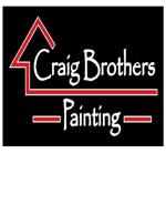 Craig brothers logo black4