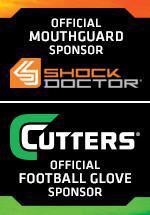 Shock doctor cutters logo