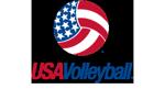 Usa volleyball image