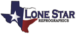 Lone star reprographics printing
