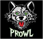 Prowl logo