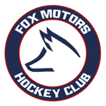 Fox motors hockey club logo medium