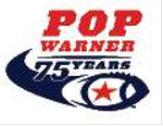 Pop warner  2