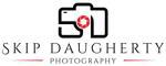 Skip daugherty photography logo