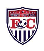 West covina fc logo