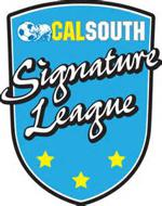 Cal south signature