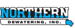 Northern dewatering logo png