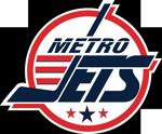 Metro jets logo