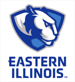 2015 eastern illinois university panther logo 3