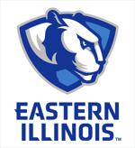 2015 eastern illinois university panther logo 3