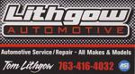 Lithgow business card 207x115