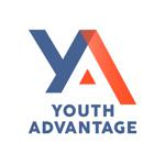 Ya logo stacked