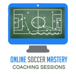 Online soccer mastery coaching sessions  2