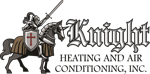 Knight_heating