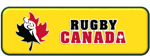 Rugby canada button