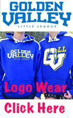 Logo wear banner