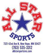 All star logo medium