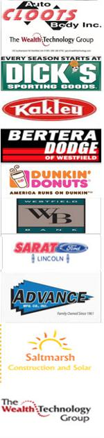 New logo banner image