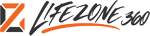 Logo header lifezone dk