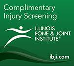 Complimentary injury screen badge update