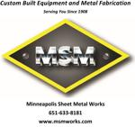 Mpls sheet metal works