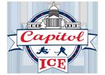Cap ice logo