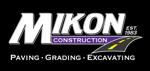 Mikon construction