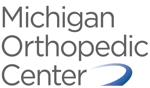 Michigan orthopedic center       logo