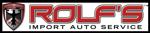 Rolfs logo