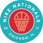 Nike nationals 2017 logo