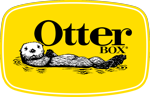 Otterbox tag centered