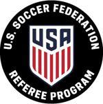 Referee badge