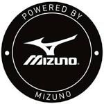 Powered by mizuno