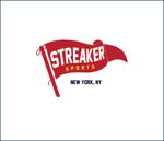 Streaker logo