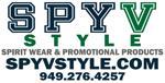 Spyv style