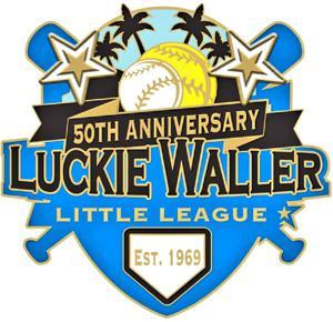 Luckie Waller Little League