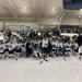 Mile High Mites Hockey Colorado Rampage Monument