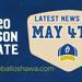 Baseball Oshawa President Ken Babcock provides an update on the upcoming season.