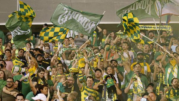 rowdies mob creates unifying force in tampa bay rowdies mob creates unifying force in